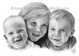 drawing-portrait-charcoal-children-amy-watts