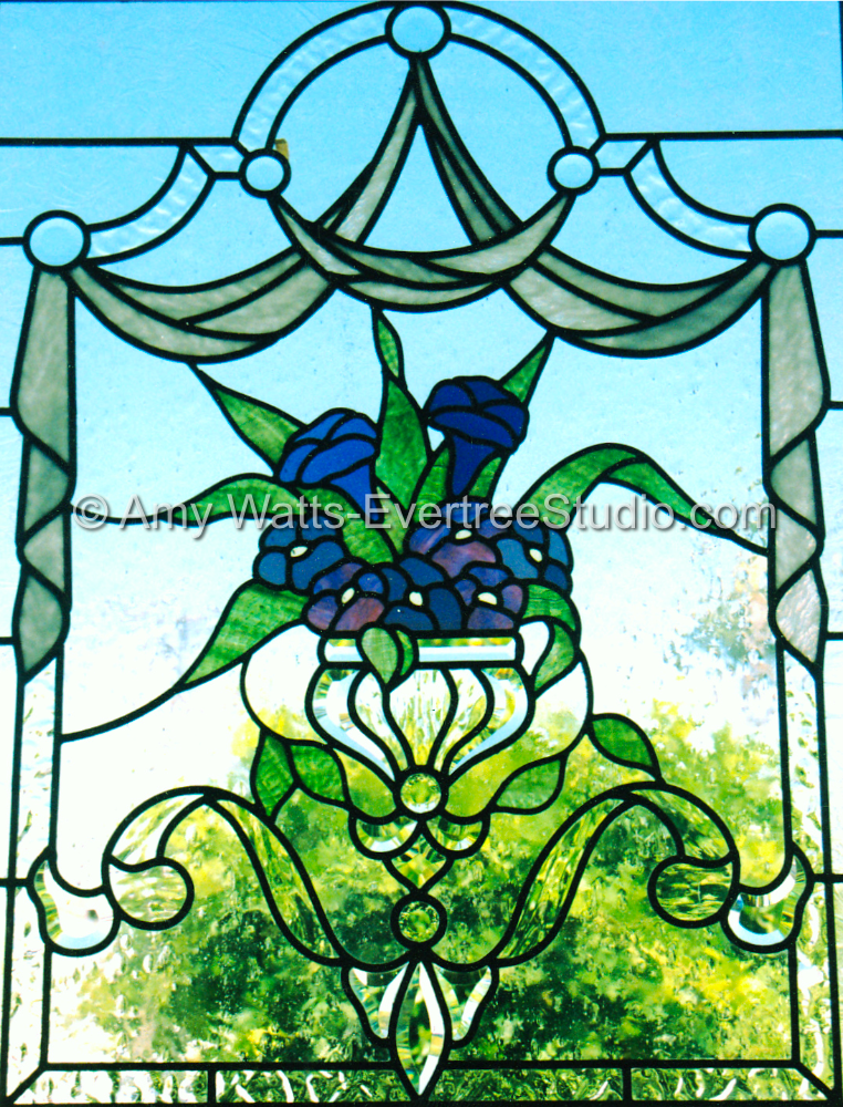 stained-glass-window-floral-fabric-drape-amy-watts